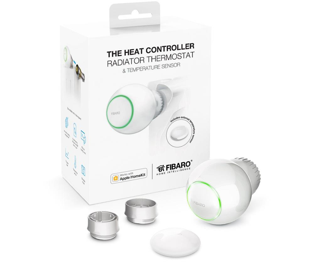 Термостат BLUETOOTH STARTER PACK FIBARO