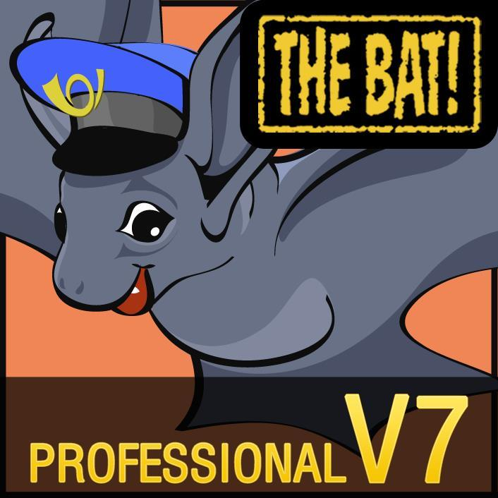 Лицензия ESDTHEBAT_PRO-501-UPGR-ESD The Bat!
