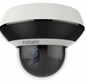 IP камера DOME 2MP IP NBLC-4204Z-MSD NOBELIC