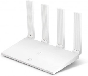Wi-Fi маршрутизатор 1200MBPS 100/1000M AC1200 WS5200 V2 HUAWEI
