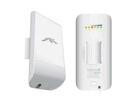 Wi-Fi точка доступа OUTDOOR/INDOOR 150MBPS LOCOM2 UBIQUITI