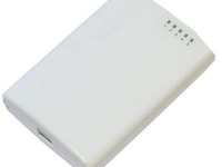 Маршрутизатор 10/100M 5PORT OUTDOOR RB750P-PBR2 MIKROTIK