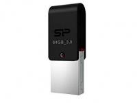 Флэш-накопитель USB3 64GB SP064GBUF3X31V1K SILICON POWER