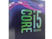 Процессор Intel CORE I5-9600KF S1151 BOX 3.7G BX80684I59600KF S RG12 IN