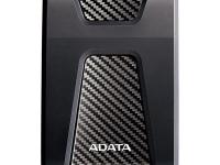 "Жесткий диск USB3.1 4TB EXT. 2.5"" BLACK AHD650-4TU31-CBK ADATA"