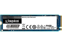 SSD жесткий диск M.2 2280 240GB TLC SEDC1000BM8/240G KINGSTON