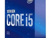 Процессор Intel CORE I5-10500 S1200 BOX 3.1G BX8070110500 S RH3A IN
