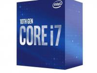 Процессор Intel CORE I7-10700 S1200 BOX 2.9G BX8070110700 S RH6Y IN