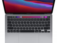 "Ноутбук MACBOOK PRO M1 13"" 8/256GB MYD82RU/A APPLE"