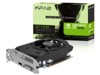Видеокарта PCIE16 GT1030 2GB GDDR4 GT 1030 2GB KFA2
