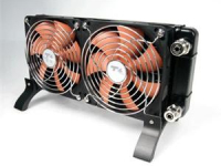 Радиатор Thermaltake (CL-W0181) 24cm Aqua T.M.G Series (TMG2)