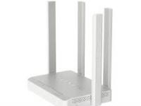 Keenetic Speedster (KN-3010) Mesh Wi-Fi